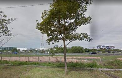 BUKIT MINYAK Penang Science Park LA-2 ACRES + INDUSTRIAL Factory