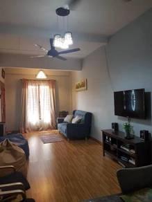 1.5 storey House Meru Klang Untuk Disewa