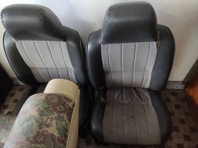 Kancil car seat