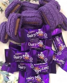 Kueh Raya Tart Cadbury 2.0