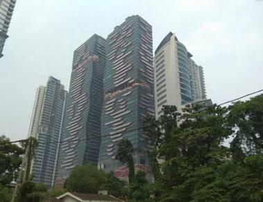 [BUY NOW & EARN 137K] Arte + Jalan Ampang, Stratified Office Suite