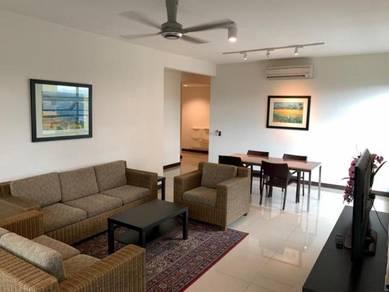 Acapella Residence & Hotel Seksyen 13 Shah Alam