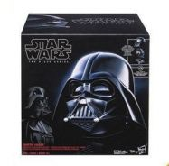 Darth Vader Black Series Helmet Hasbro