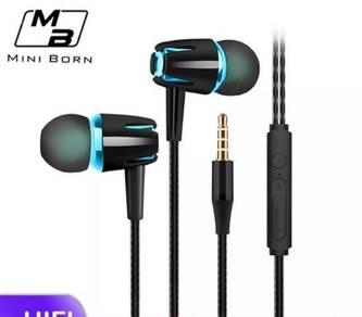 Wired earphone /bluetooth earphone