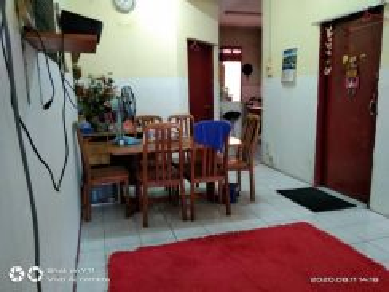 Single Storey Terrace House Tmn Gadong Jaya Sendayan KLIA
