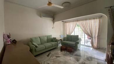 2sty Terrace House Bandar Baru Selayang Intan Baiduri Gombak