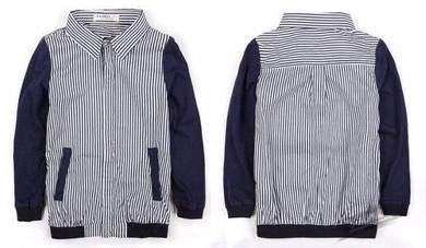 Shirt L/slv 0012
