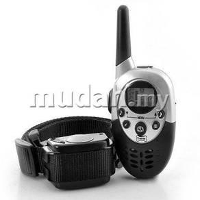 Dog Training Collar Vibration Shock- New