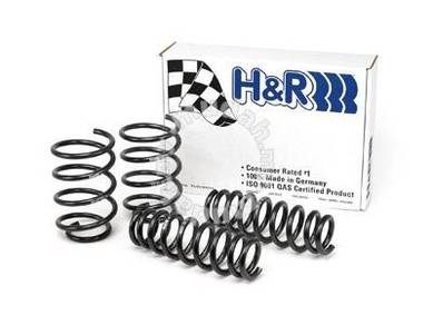 Audi A3 A4 A5 TT H&R Lowering Coil Spring