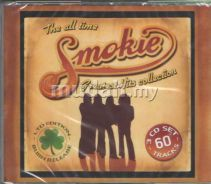 Smokie - Greatest Hits Collection - New Country CD