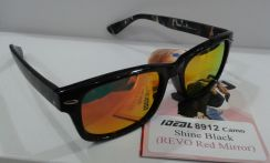 IDEAL SUNGLASSES (8912 Red Mirror)