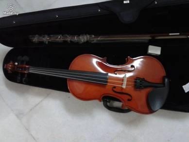 New Violin