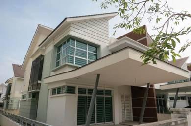 Double Semi-D House , Bukit Mertajam near ICON CITY , Taman Cendana