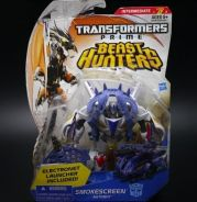 Transformers Prime Beast Hunters Smokescreen toy