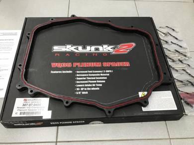 S2 Skunk2 Nissan VQ35 Composite Plenum Spacer 350Z