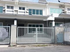 Taman Hill Park 2, Kajang, 2 Sty House, Move in Conditions