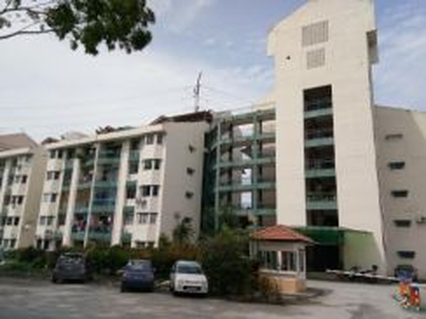 Price Reduce-City Garden Orchid Court Condominium Taman Nirwana Ampang