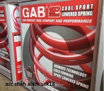 Gab Sport Spring viva