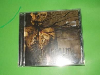 CD SHAI HULUD : Misanthropy Pure Album (2008)