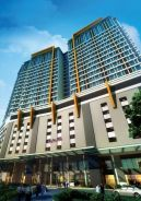 Avenue Crest Boutique Office Suite SOFO In Subang West (Shah Alam)