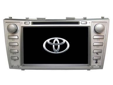 MXLL Toyota Camry 2007 OEM DVD Player gps korea HD