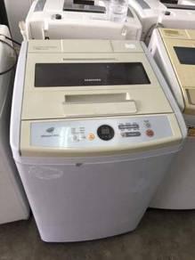 7 KG washing machine Samsung automatic top load