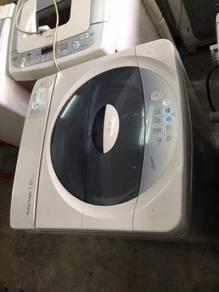 LG 7 KG washing machine automatic top load