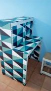 Stylish Matching Counter And Divider
