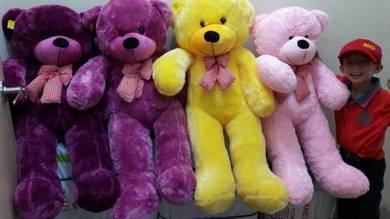 Teddy bear 1.0meter 100cm