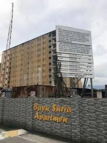 Bayu Suria Apartment(,Summerfields ),Balakong,Selangor