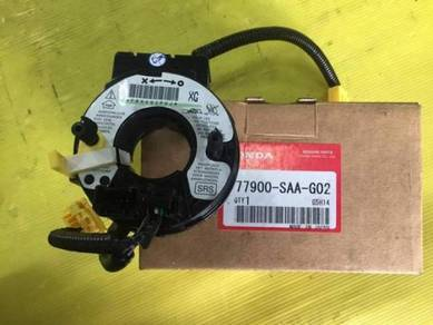 Honda City Clock Spring SEL GD6 Jazz Control Horn
