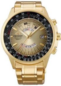 Mens Watch Orient EU07004U