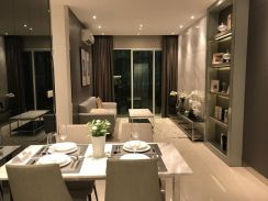 KL SENTUL POINT 721sf-1109sf 2-3 Rooms 2 Beds Top Developer UOA