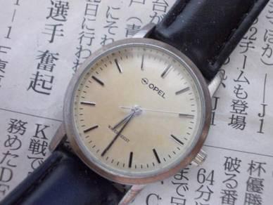 Original Opel lady watch