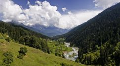 8D7N Golden Triangle + Kashmir, India | AMI Travel