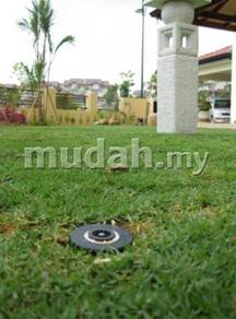 Automatic Watering Lawn System