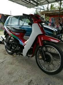1995 or older Yamaha SS