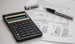 Akaun Servis or Accounting and Bookkeeping