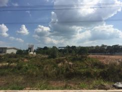 2.02 Acres ( 88264 sq.ft) Industrial Land, Tanjung Minyak