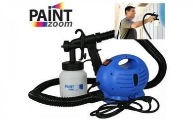 Sprayer PaintZoom