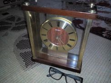 Vintage Seiko clocks lama