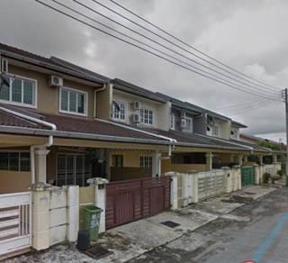 2-storey inter Samarindah dekat Farley Samarahan