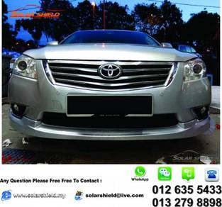 Toyota Camry 2008 OEM Bodykit With Paint Full Set