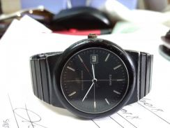 Vintage Porche design Gent Watch