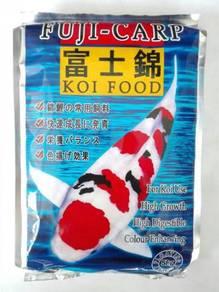 Fuji-Carp Makanan Ikan Koi Fish Food 5kg