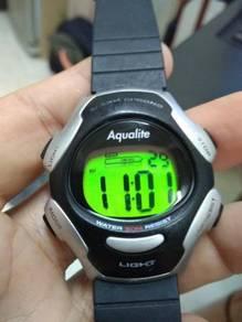 Original Aquatech Sports Watch