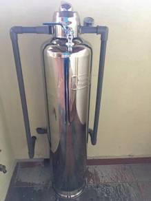 CFRT18 Stainless Steel (US) Outdoor Water Filter
