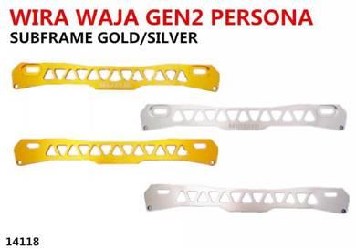 Wira Waja Gen2 Persona REAR Subframe BAR Ralliart