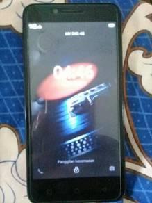 LENOVO A2020a40 dual sim card