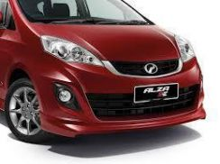 Perodua 2014 -2018 se body kit